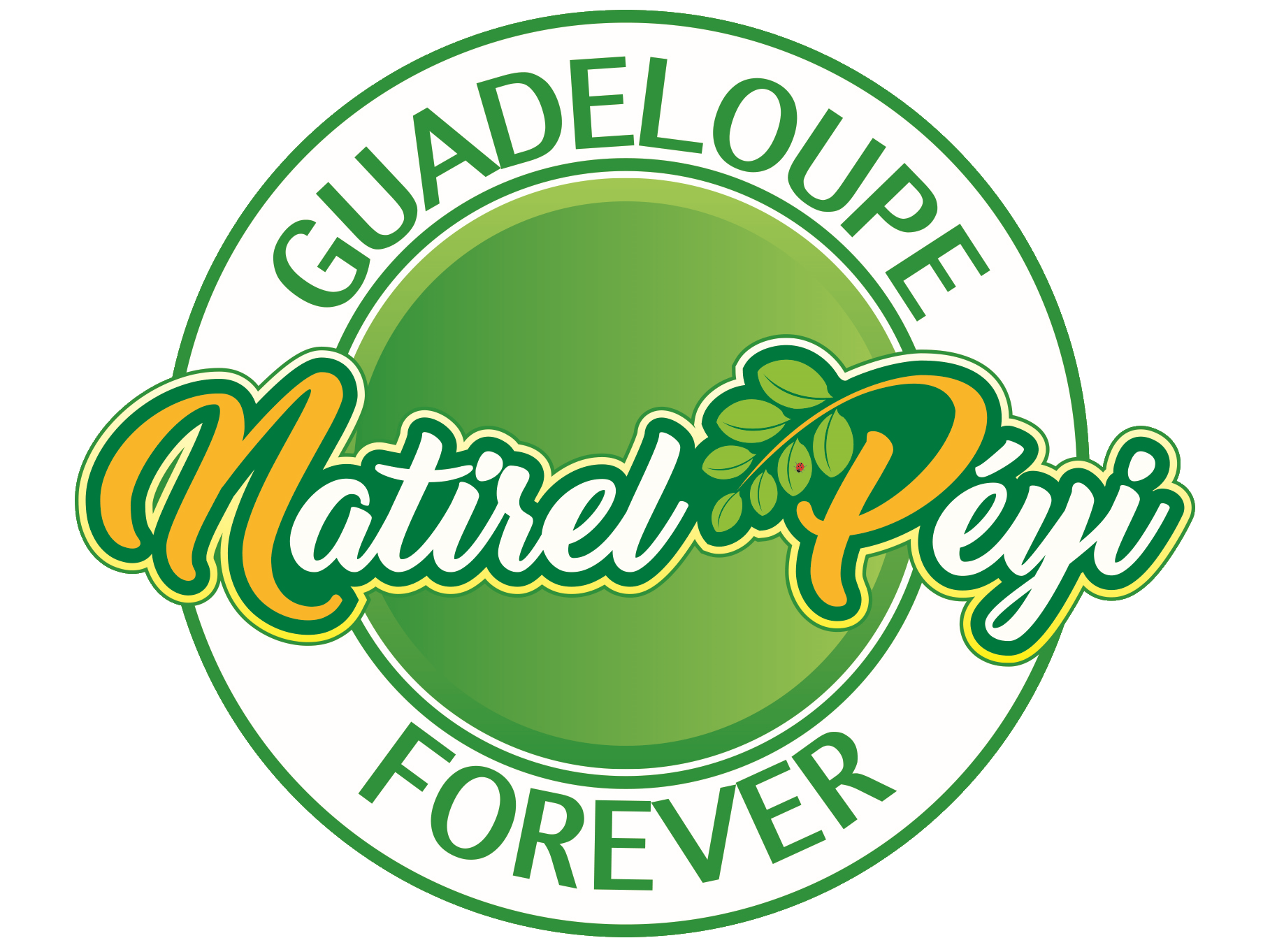 Guadeloupe Forever